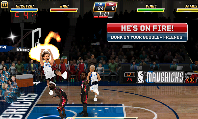 NBA JAM Apk Download for Android (Free latest Version)