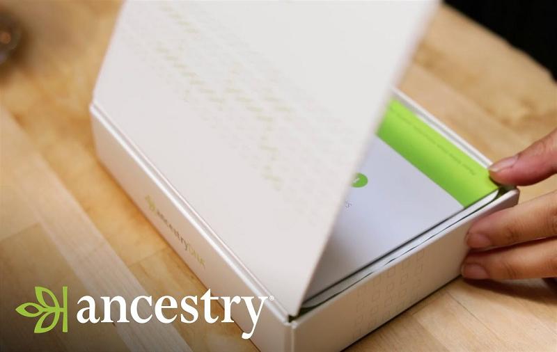 AncestryDNA Com