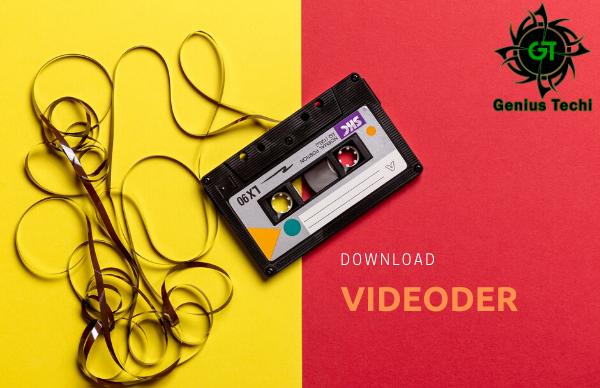 Download Videoder