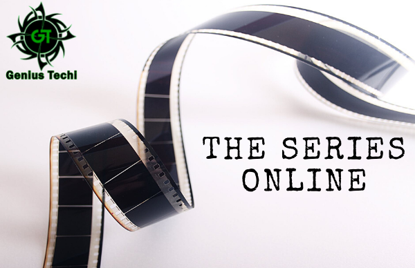 The series online