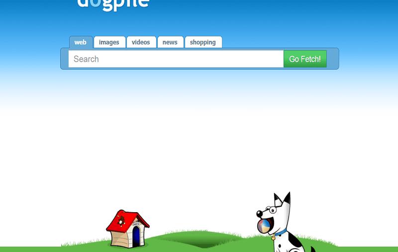 Dogpile use