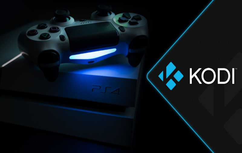 How to Install Kodi on PS4 & PS3 [Steps-by-Steps 2019]