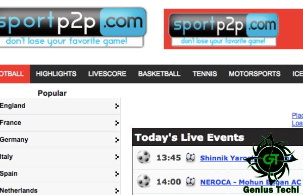 Sportsp2p