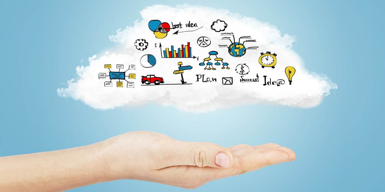 Cloud Based Business Applications