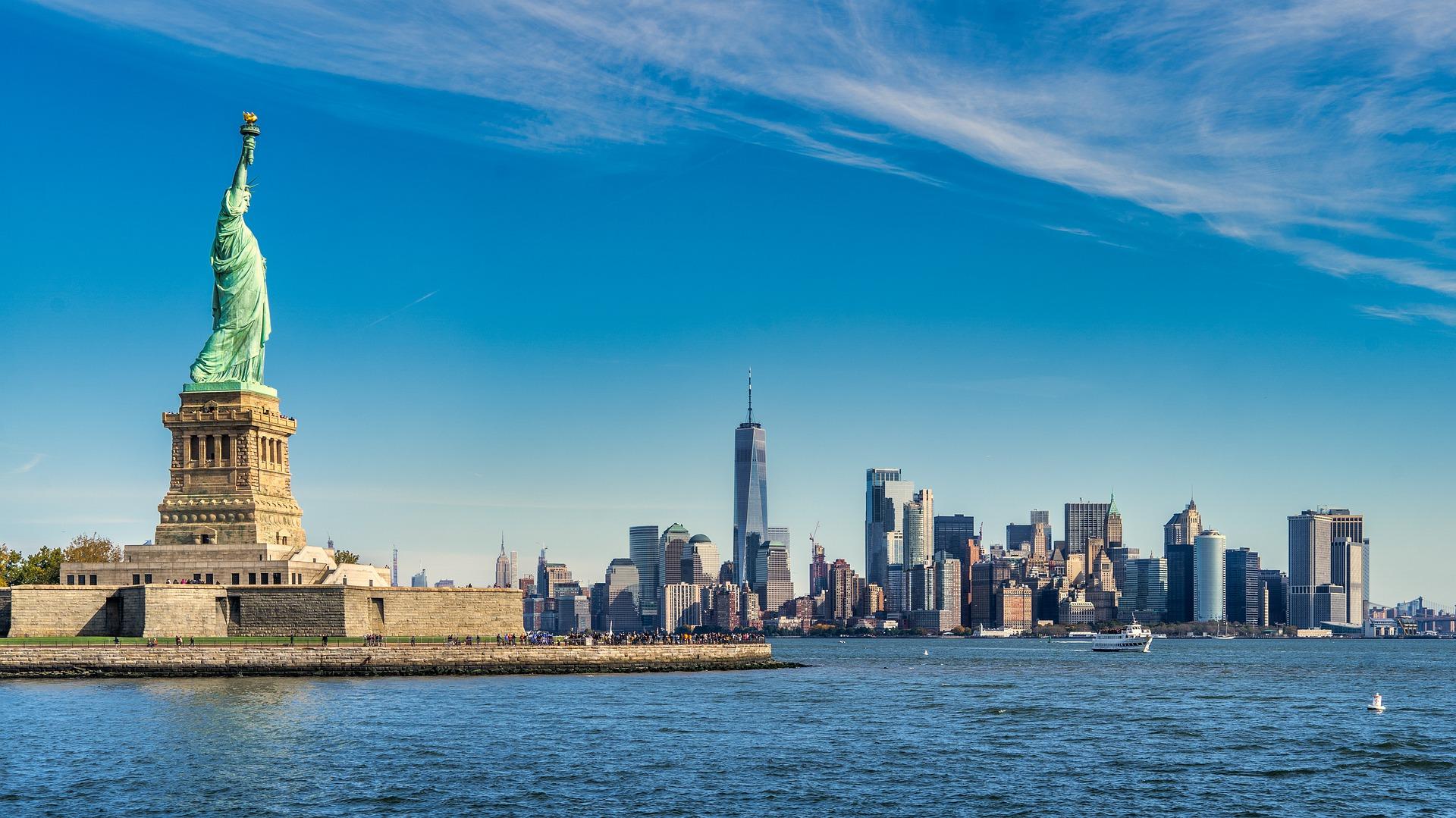 NewYork Full View