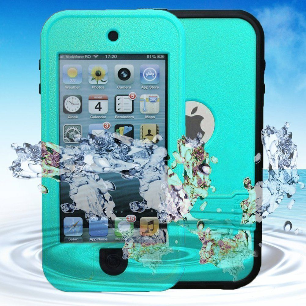 waterproof ipod touchcase