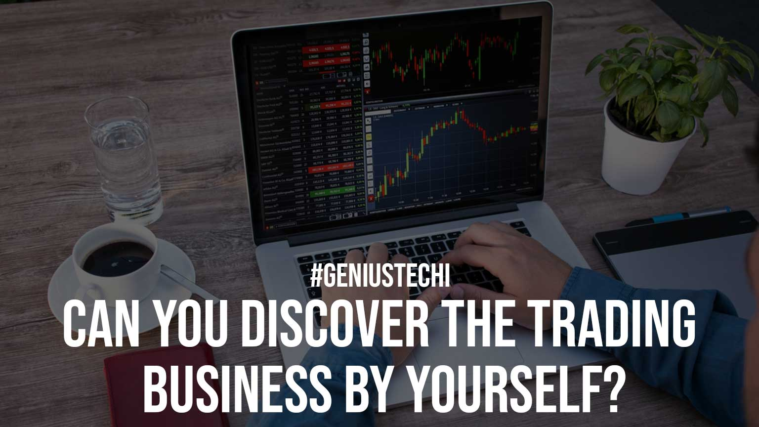 Can You Discover the Trading Business by Yourself
